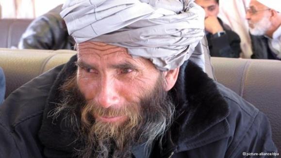 سرباز مفقود شده شوروی پس از ۳۳ سال در افغانستان پیدا شد
