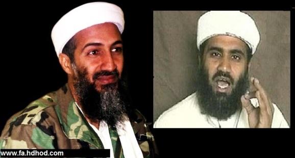 سخنگوی القاعده و داماد دستگیر شده  بن لادن پاسپورت ایرانی حمل میکرد