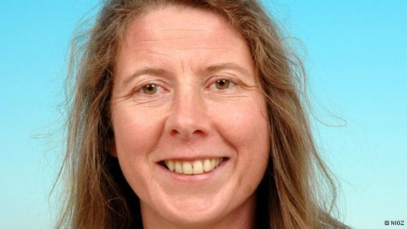 کورینا بروسارد، پژوهشگر هلندی بومشناسی دریایی