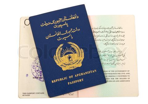 اعطای تابعیت افغانستان به چهار شهروند ایرانی