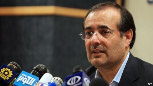 وزیر صنعت و تجارت ایران: باید دلار چهار هزار تومانی را بپذیریم