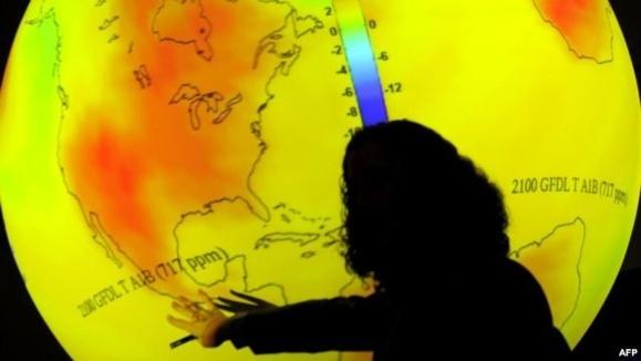 یافته جدید: هوای زمین طی چهار هزار سال هیچوقت به این گرمی نبودهاست
