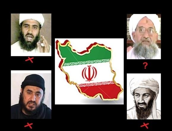 واشنگتن پست : تنشهای جدید میان ایران و گروه القاعده