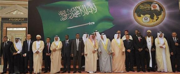 وزیران کشور، دولتهای عربی، ایران را به کمک رسانی تسلیحاتی به اپوزیسیون بحرین و یمن متهم کردند