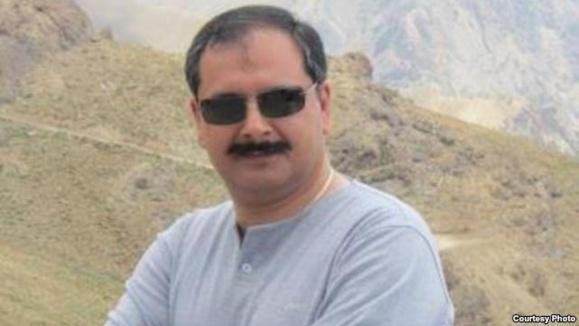 قتل خلبان منصور شهرکی و همسرش؛ جنايی يا سياسی؟ / بیژن یگانه