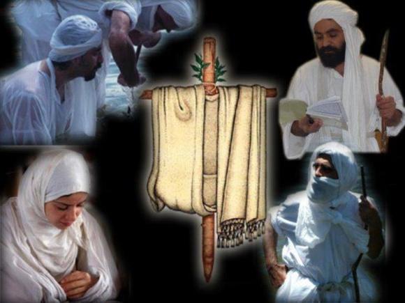 صابئین مندایی واهمیت عید البرونایا نزد آنان