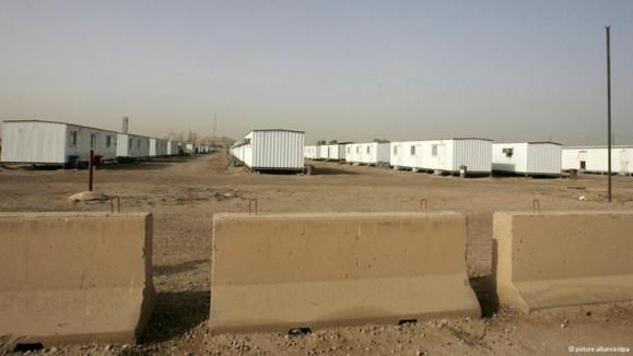 آمادگی کشور آلبانی برای اعطای پناهندگی به اعضای مجاهدین خلق