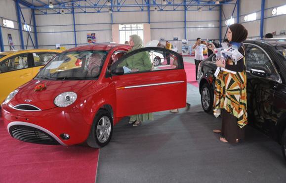 دولت عراق واردات خودروهای بیکیفیت ایرانی و چینی را متوقف کرد
