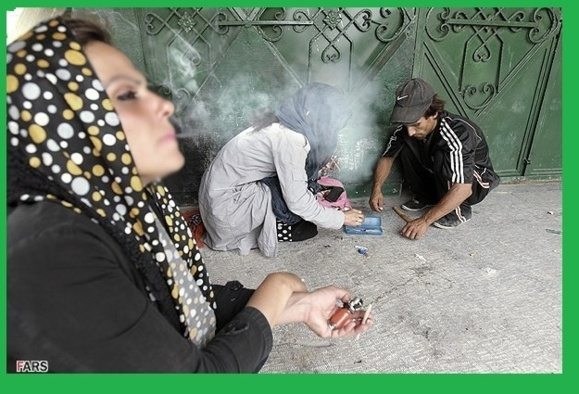 ﺁﻣﺎﺭ ﻭﺍﻗﻌﯽ ﺗﻌﺪﺍﺩ ﻣﻌﺘﺎﺩﺍﻥ در ايران؛ سه ميليون و ۶۰۰ هزار نفر