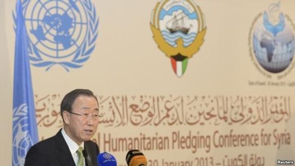 استقبال دبیرکل سازمان ملل و آمریکا از پیشنهاد آلبانی برای مجاهدین
