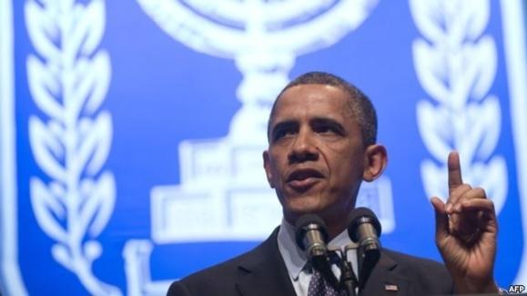 اوباما: ایران اتمی خطری است که قابل مهار کردن نخواهد بود