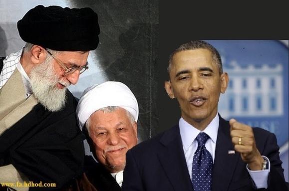 واکنش اوباما به هشدار خامنه ای علیه اسرائیل:   به جای هشدار درباره نابود کردن شهرهای اسرائیل بهتر است بر توسعه اقتصادی کشور تمرکز کنید
