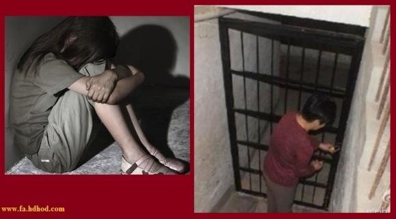 مرد چینی  6 زن را برای رابطه جنسی حبس کرده بود