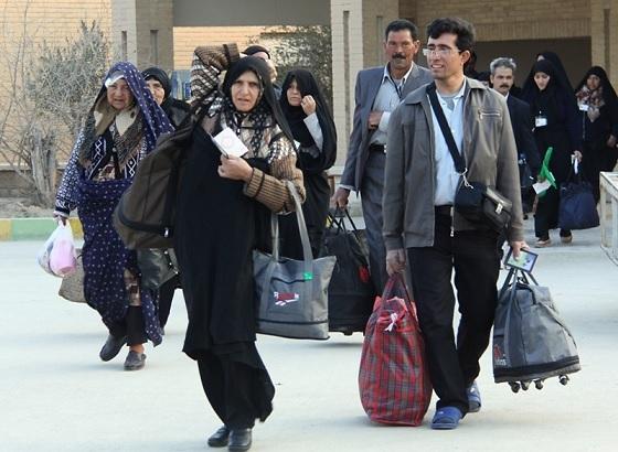 بازدید از قاهره برای گردشگران ایرانی ممنوع شد