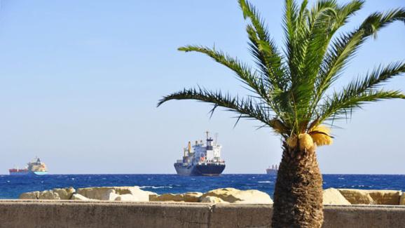 توافق وزرای دارایی منطقه یورو بر سر نجات اقتصاد قبرس