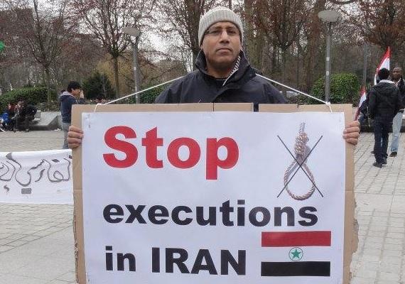 عفو بینالملل خواستار لغو حکم اعدام پنج فعال عرب اهوازی شد