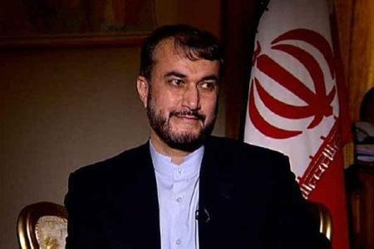ایران یک دیپلمات سعودی را ممنوع الخروج کرد