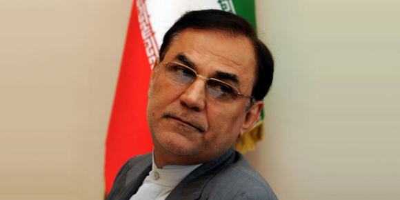 خداحافظی پرحاشیه سفیر جمهوری اسلامی ایران از ترکیه