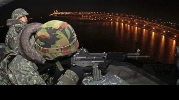 کره جنوبی به هر گونه اقدام تحريک آميز کره شمالی، سريع و قاطع واکنش نشان خواهد داد