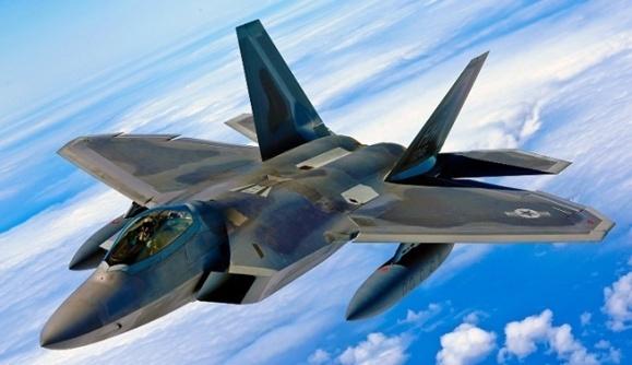 جنگندههای اف ۲۲ آمریکایی راهی کره جنوبی شدند