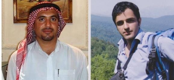 افزایش فشار بر دانشجوی زندانی در شکنجه گاه اهواز