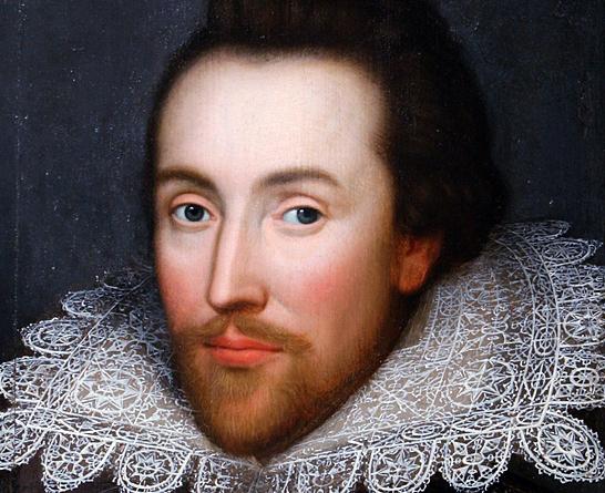 """شکسپیر، نمایشنامهنویسی بزرگ و """"کاسبی هفتخط"""""""