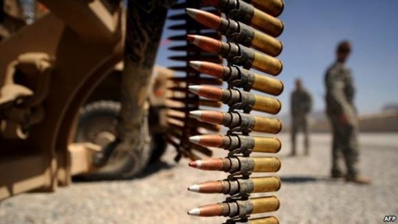 برخلاف خواست ایران،معاهده کنترل سلاحهای متعارف در مجمع عمومی سازمان ملل تصویب شد