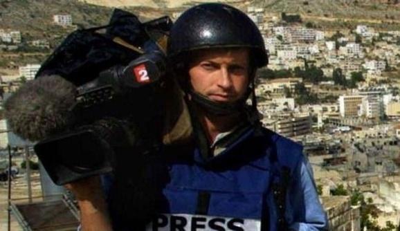 سوریه هنوز نخستین قتلگاه خبرنگاران جهان است