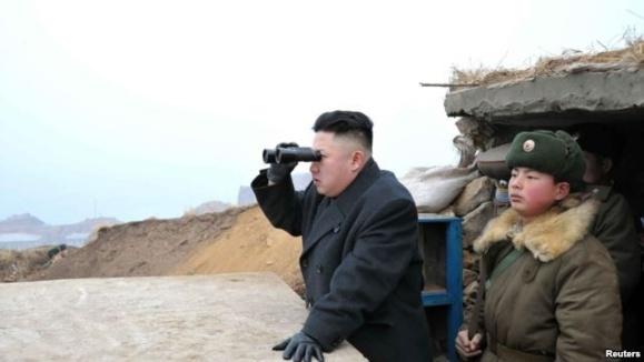 ارتش کره شمالی: مجوز نهایی برای حمله اتمی به آمریکا را دریافت کردهایم