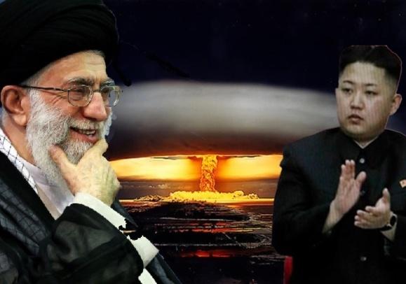 «بمب اتمی مشترک» ایران و کره: ابعاد همکاریهای نظامی دو کشور