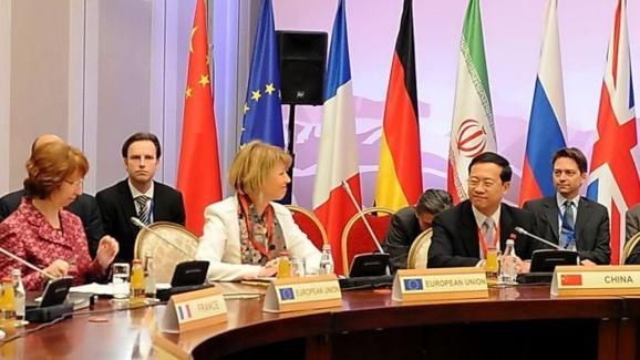یک دیپلمات غربی می گوید ایران به پیشنهادهای هسته ای ۵+۱ هیچ پاسخ روشنی نداده است