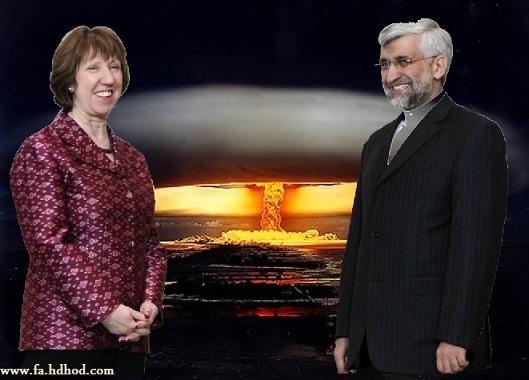 واکنش روسیه، بریتانیا و آمریکا به مذاکرات اتمی با ایران در آلماتی