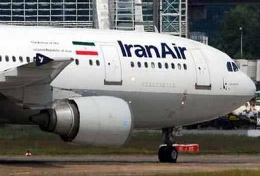 کشور کویت یک هواپیمای ایرانی را مجبور به بازگشت کرد،این هواپیما بدون اطلاع قبلی وارد کویت شده است