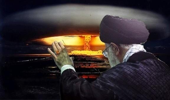 """تهدید ایران به خروج از پیمان """"ان پی تی"""""""