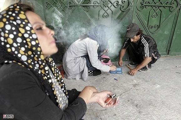 چرا دانمارک کمک مالی برای مبارزه با مواد مخدر در ایران را قطع کرد؟