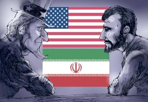 گفت و گوی مستقیم نمایندگان ایران و آمریکا در قزاقستان