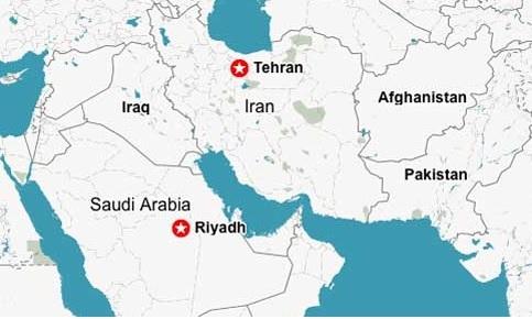 وزارت خارجه عربستان سعودی: ایران حق ندارد دیپلمات سعودی را ممنوع الخروج کند