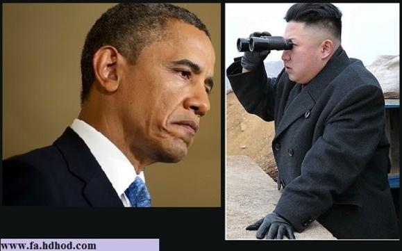کره شمالی شرايط گفتگو با آمريکا را اعلام کرد