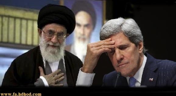 وزیر امور خارجه آمریکا خواستار صبر کنگره در تشدید تحریم ایران شد