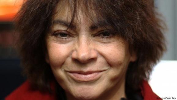 ژاکلین زاب، کارگردان و نویسندهی لبنانی: «زنان زیادی هستند که در مناطق بحرانی فیلم میسازند.»