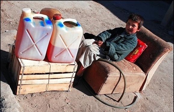 احتمال افزایش ۴۰ درصدی قیمت بنزین در ایران
