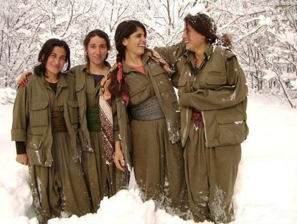 پکاکا اعلام کرد نیروهایش را از ترکیه خارج میکند