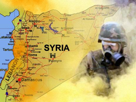 دیوید کامرون: کاربرد تسلیحات شیمیایی در سوریه خط قرمز جامعه بین الملل است