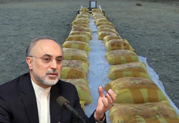 وزیر خارجه ایران: سال آینده سونامی مواد مخدر خواهیم داشت با اشاره به گسترش مزارع کشت تریاک در افغانستان