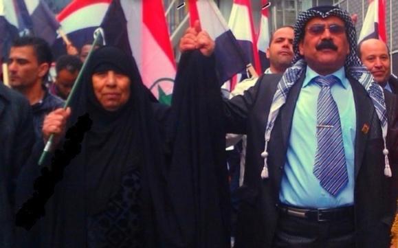 خیزش های عدالت طلبانه ملت عرب در ایران/دکتر موسی مزیدی