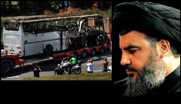 پرونده بمبگذاری حزب الله لبنان در بلغارستان فعال شد