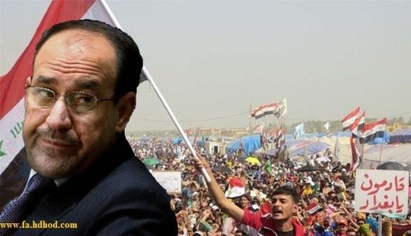 نوری مالکی در مورد بروز خشونتهای فرقهای در جهان عرب هشدار داد