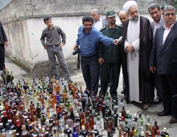 هشدار وزارت بهداشت نسبت به گسترش مصرف الکل در جوانان