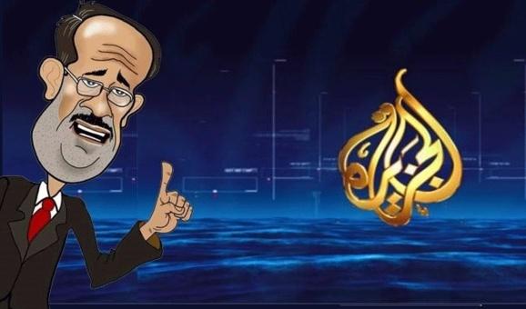 تعلیق مجوز فعالیت ۱۰ شبکه تلویزیونی در عراق
