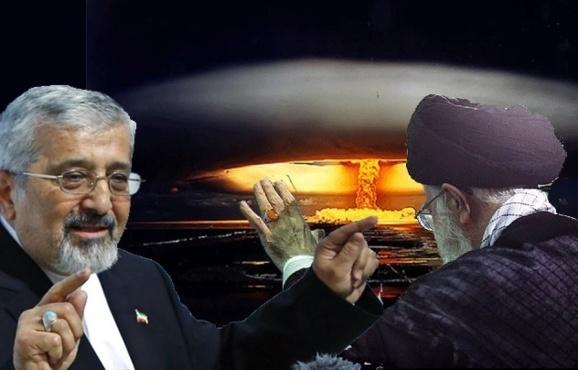 حمله نماینده ایران در آژانس انرژی اتمی به آمریکا و اسرائیل